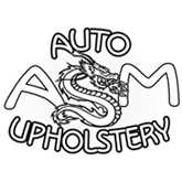 ASM Auto Upholstery