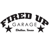 Fired Up Garage